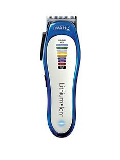 wahl-li-pro-colour-coded-clipper-kit