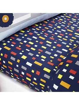 catherine-lansfield-construction-junior-fitted-sheet