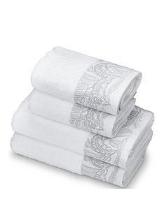 accessorize-mozambique-4-piece-towel-bale-white