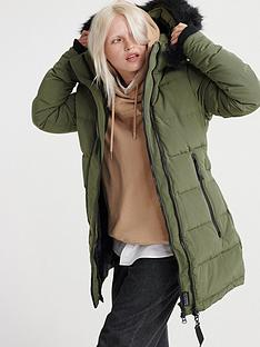 superdry-premium-down-peak-jacket-greennbsp