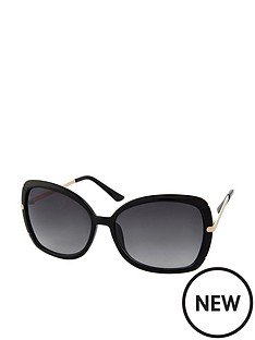 accessorize-sophie-metal-detail-square-sunglasses-black