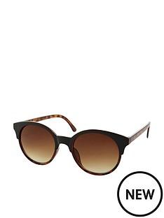 accessorize-penny-two-part-preppy-sunglasses-brown