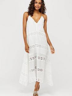 accessorize-lace-insert-maxi-dress-white