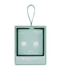 accessorize-st-cz-04-round-halo-studs-silvernbsp