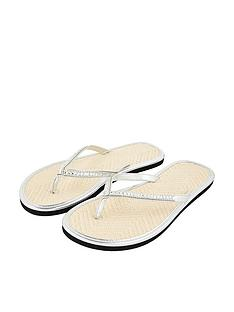 accessorize-crystal-seagrass-flip-flops