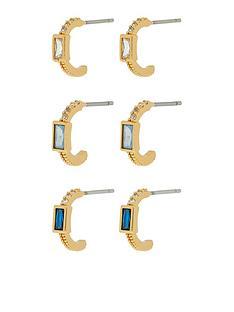 accessorize-3x-baguette-stone-hoop-set-crystal