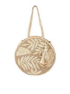 accessorize-leila-round-raffianbspshoulder-bag-natural