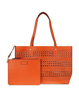 accessorize-punch-out-shopper-orange