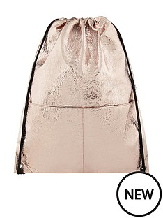 accessorize-drawstring-bag-metallic