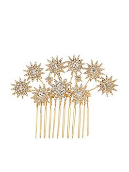 accessorize-shooting-star-statement-comb-crystal