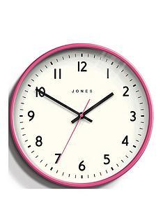 jones-clocks-jam-wall-clock