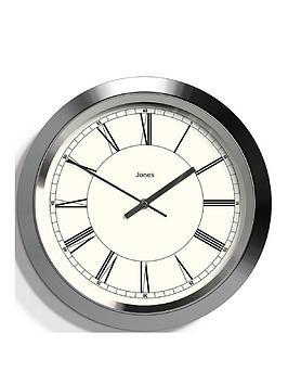 jones-clocks-starlight-wall-clock