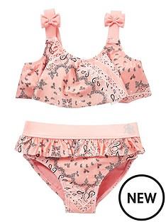 river-island-mini-mini-girls-paisley-2-piece-bikini-pink
