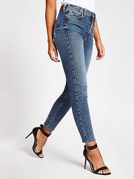 river-island-original-slim-leg-jeans-blue