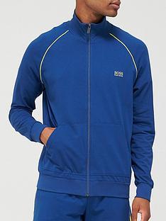 boss-bodywear-mix-amp-match-zip-throughnbspjacket-blue