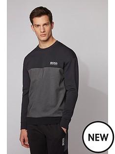 boss-boss-bodywear-colour-block-tracksuit-sweatshirt