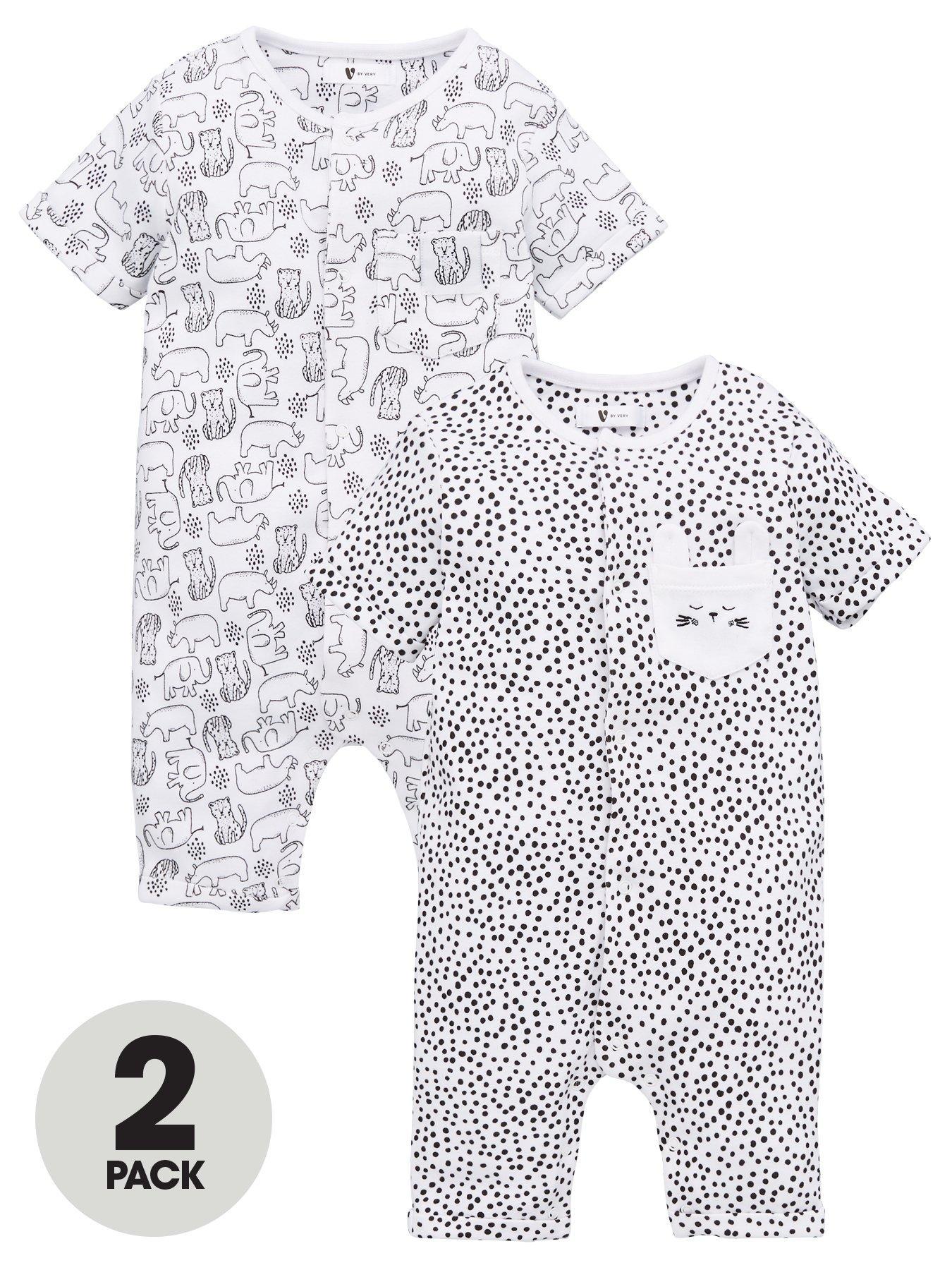 Baby Sleepsuit Baby Rompersuit Baby Jumpsuit Newborn Grey SR Baby Romper Best Baby Ever Baby Rompersuit with Feet