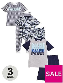 v-by-very-boys-3-pack-pause-pyjamas-multi