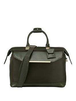 ted-baker-albany-small-clipper-olive