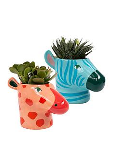 fizz-animal-plant-pots