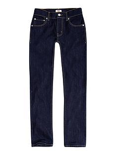 levis-boys-510-bi-stretch-jean-rinse-wash