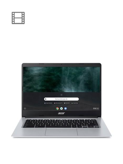 acer-chromebook-314-intel-celeron-n4000-4gb-ram-32gb-ssd-14-inch-hd-laptop-silver