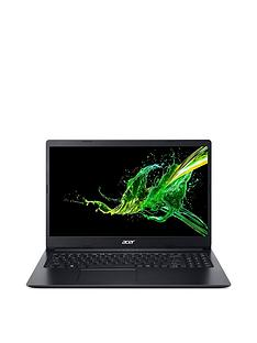 acer-aspire-3-intel-pentium-silver-n5000-4gb-ram-256gb-ssd-156-inch-full-hd-laptop-with-optional-microsoft-office-365-personal-1-year-black