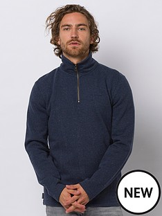 animal-stourton-track-top-blue-marl