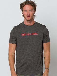 animal-surfswim-short-sleeve-t-shirt-dark-charcoal