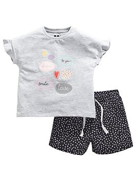 v-by-very-girls-2-piecenbspprinted-short-sleeve-t-shirt-and-jersey-shorts-set-multi