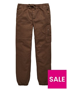 v-by-very-boys-cuffed-cargo-trousers-khaki