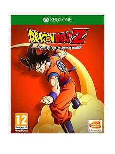 xbox-one-dragon-ball-z-kakarot