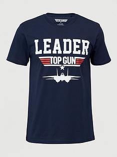 top-gun-fathers-day-top-gun-leader-mini-me-t-shirt-navy