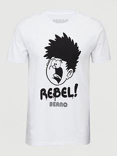 beano-fathers-day-beanonbspmini-t-shirt-white
