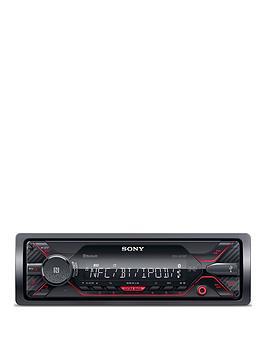 sony-dsx-a410bt-car-stereo