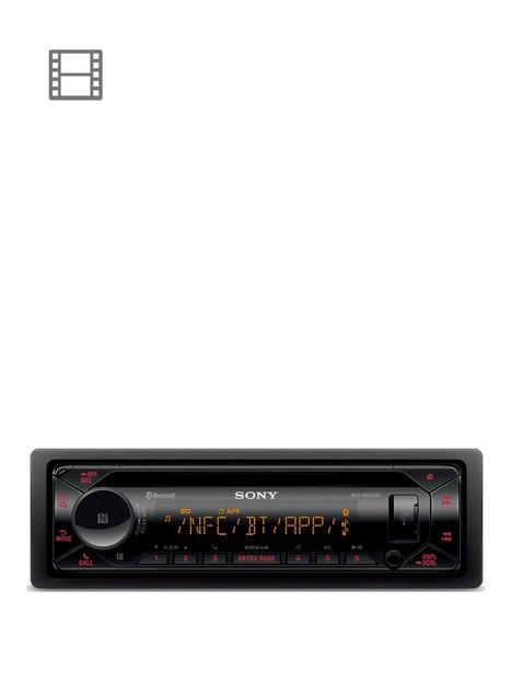 sony-mex-n5300bt-car-stereo
