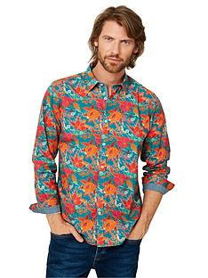 joe-browns-fabulous-floral-long-sleevenbspshirt-multi