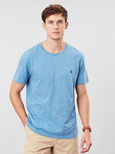 joules-crew-neck-t-shirt-blue-marl