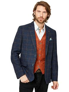 joe-browns-irresistible-check-blazer