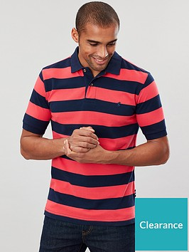 joules-striped-classic-polo-shirt-navypink