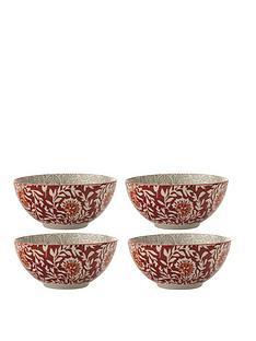 maxwell-williams-boho-batik-grey-bowl-set-of-4