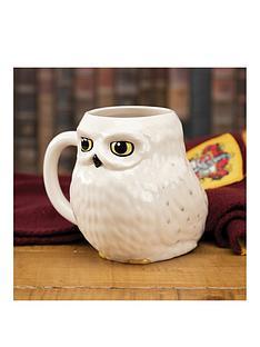 harry-potter-hedwig-shaped-mug