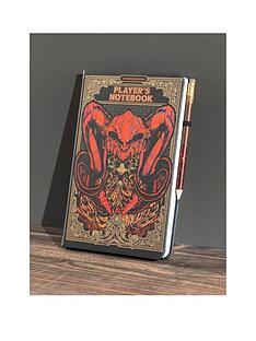 dungeons-and-dragons-notebook-and-pencil