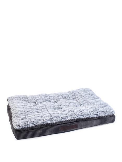 zoon-komfort-kord-medium-memory-foam-pet-mat