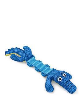 zoon-dura-croc-dog-toy