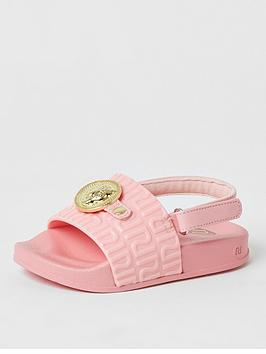 river-island-mini-girls-panther-head-sliders--nbsppink