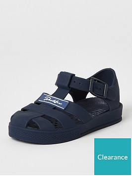 river-island-mini-boys-jelly-sandals-navy