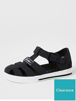 river-island-mini-boys-jelly-sandals-black