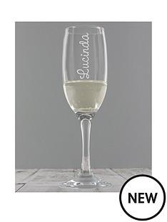 personalised-island-flute-glass