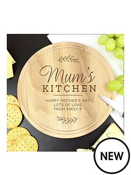 mums-kitchen-round-chopping-board